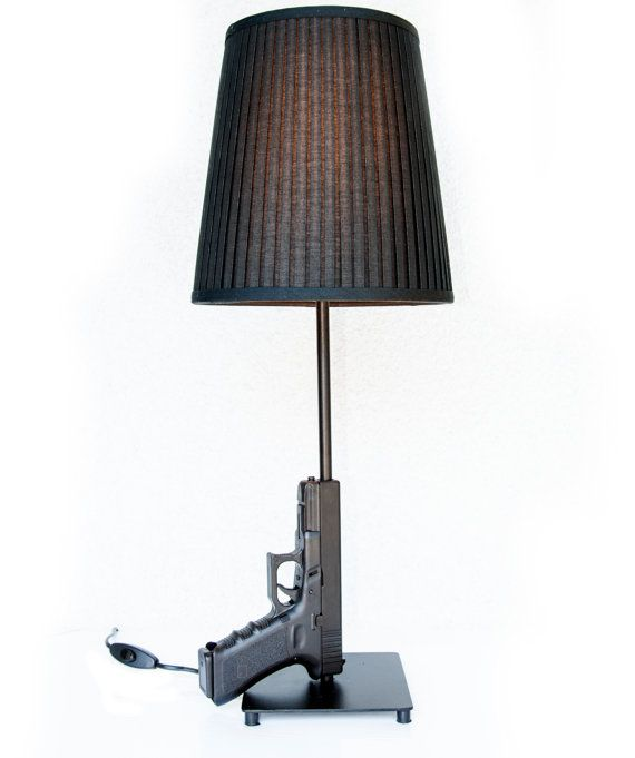 Explore table lamps gun and more