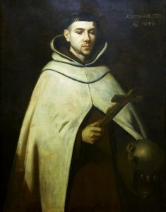 John of the Cross: Finding God in the Darkness