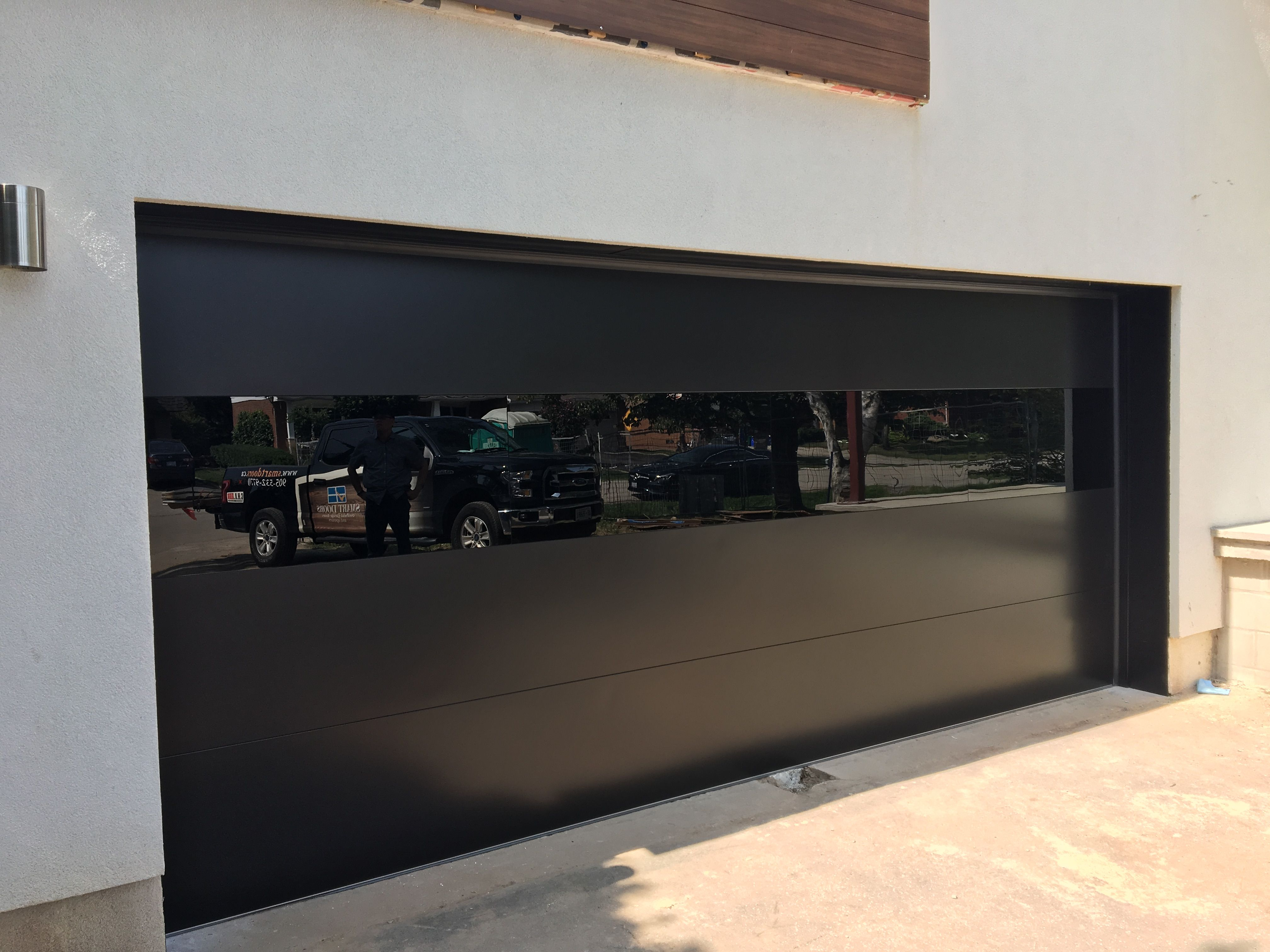 Modern Garage Modern Garage Doors Modern Exterior Doors Glass