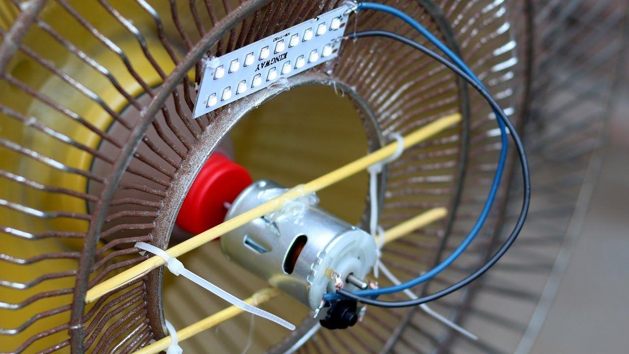 how to make generator at home with dc motor \u0026 pedestal fanhow to make generator at home with dc motor \u0026 pedestal fan
