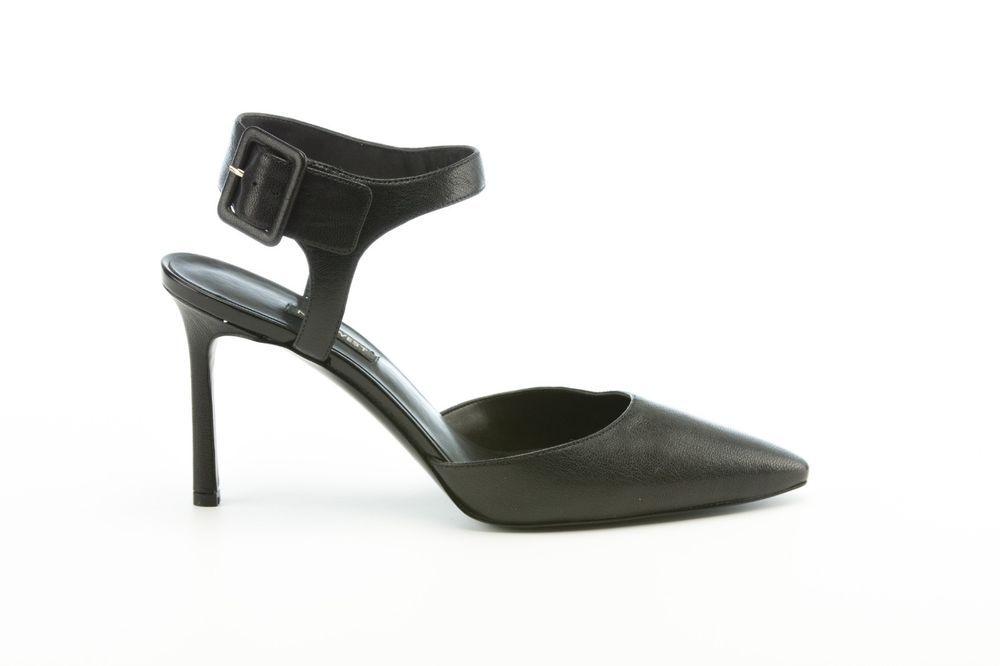 426849426e9 Nine West Women s Elisabeti Leather Heeled Sandal Black Leather 11 M US   fashion  clothing  shoes  accessories  womensshoes  heels (ebay link)