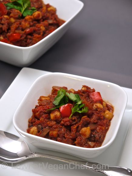 5 vegan indian recipes for your enjoyment pinterest fat free 5 vegan indian recipes for any season fat free vegan eggplant chickpea indian curry with fire roasted tomatoes forumfinder Choice Image