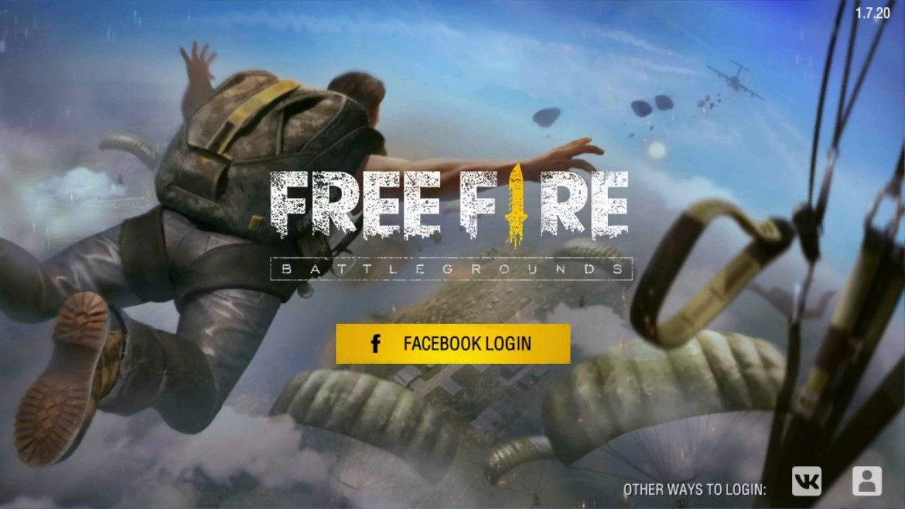 free fire - battlegrounds android and ios gameplay - hd games | ios