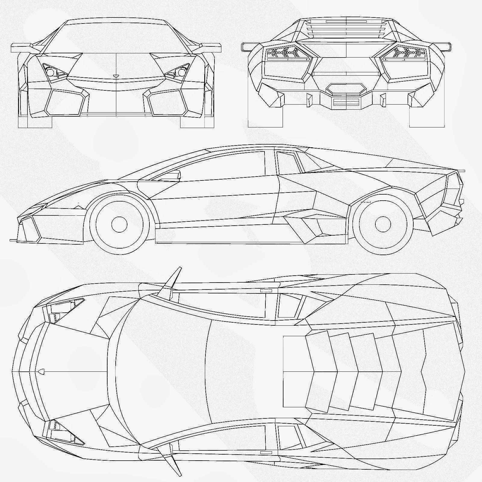 Lamborghini Reventon | autos y motos | Pinterest | Lamborghini, Cars ...