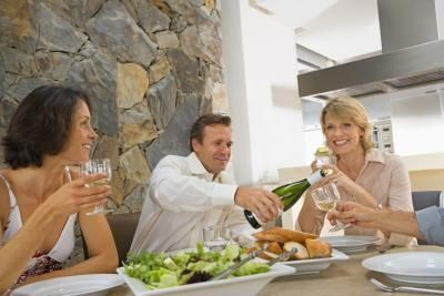 Dinner Party Games For Married Couples Dinner Party