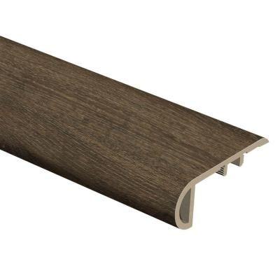 Zamma Khaki Oak Dark 3 4 In Thick X 2 1 8 In Wide X 94