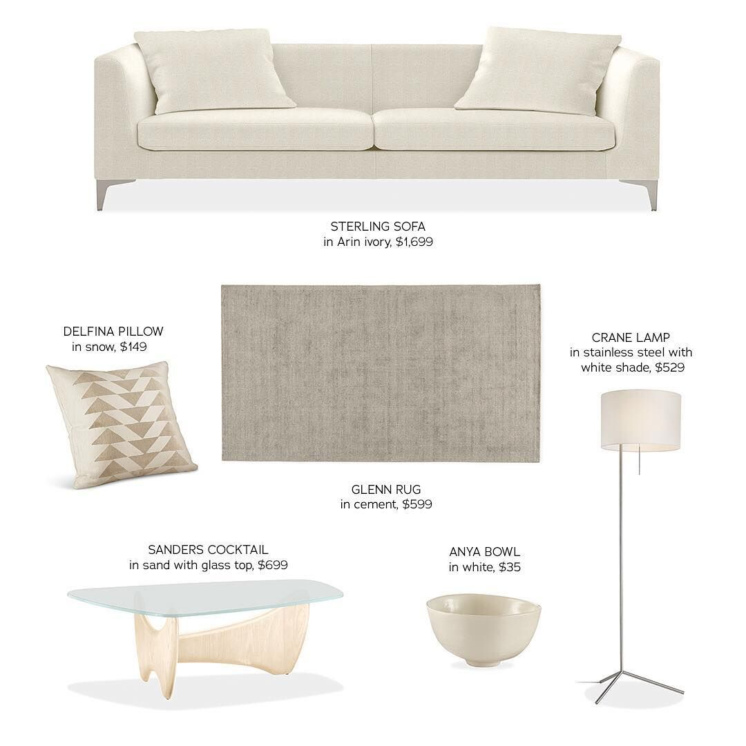 There's only a few days left to enter for your chance to win all of these items, valued at over $3,800! Learn more and enter to win with the link in our bio. #roomandboard #ModernFurniture #HomeStyle #HomeDesign #ModernDesign #Sweepstakes