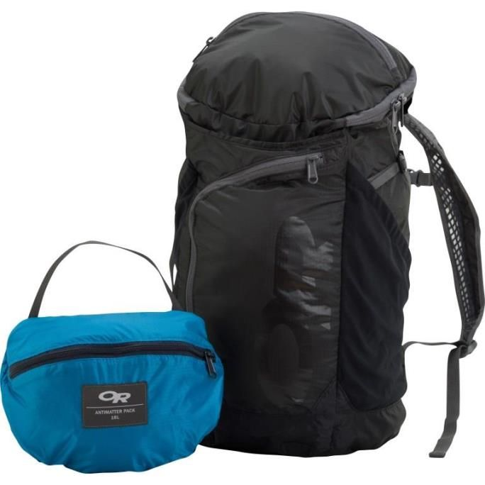 OR Backpack