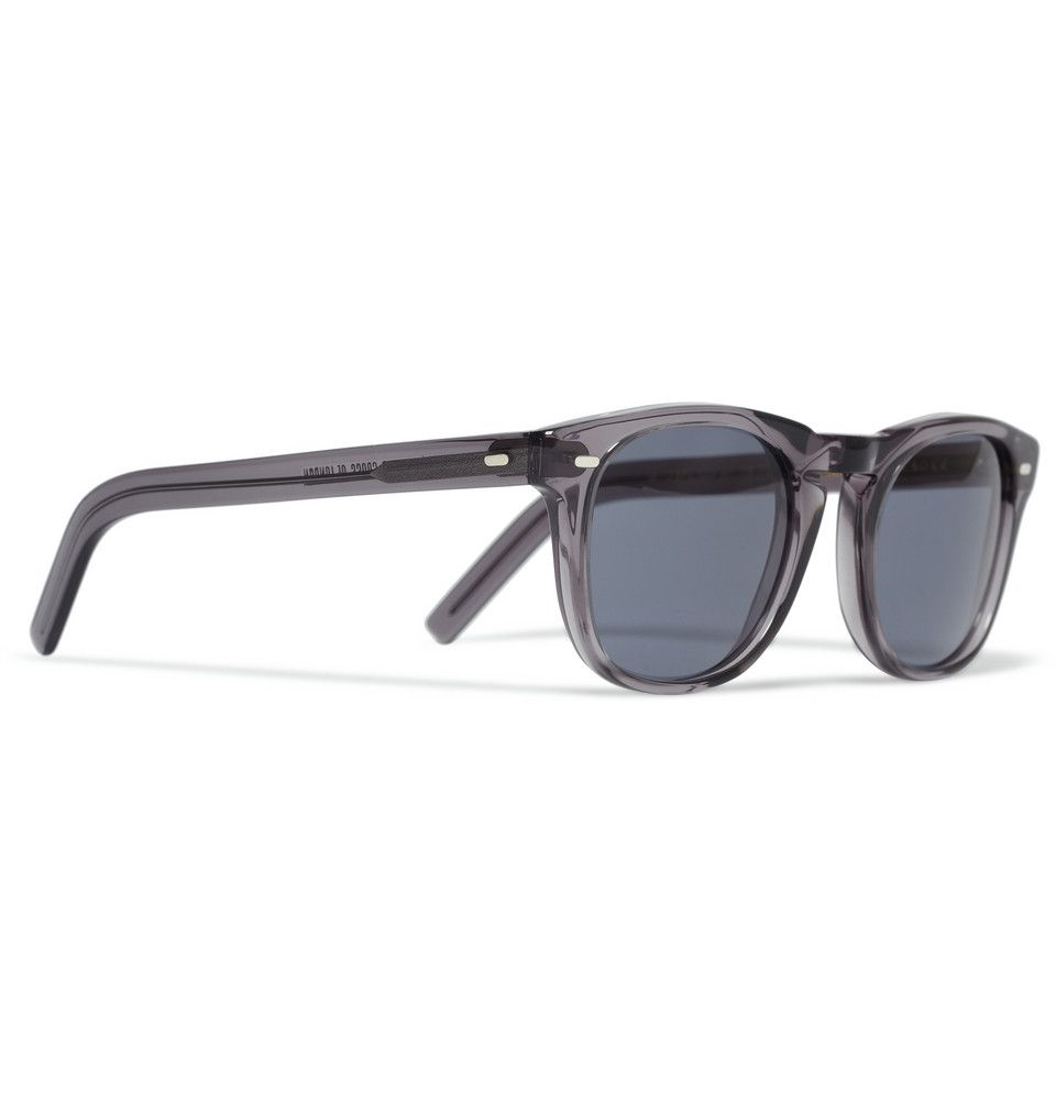 Cutler and Gross - D-Frame Acetate Sunglasses | MR PORTER