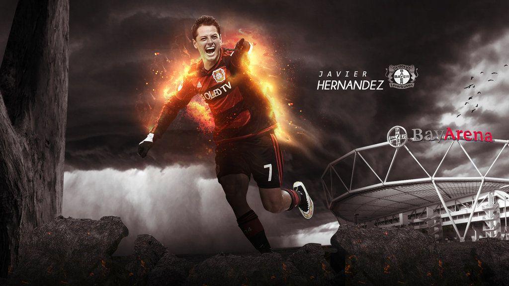 Pin by Stekbet on Soccer Fanatics Javier hernández
