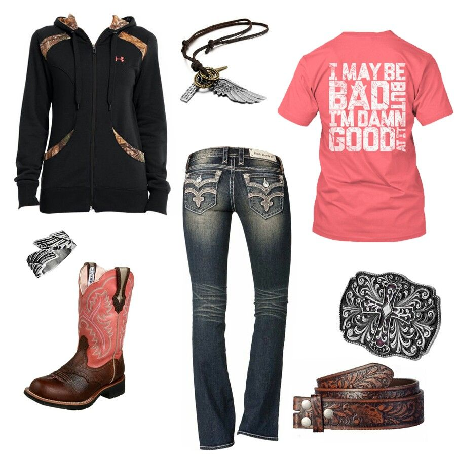 Loooovvve it hunting southern clothes pinterest country