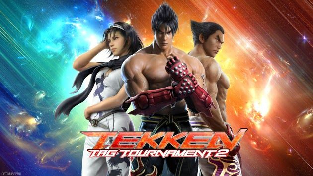Tekken Tag Tournament 2 Free Games Download The original tag