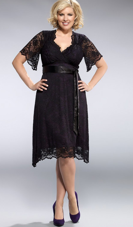 Plus Size Clothing For Canadian Women Fashion For 35 To 55