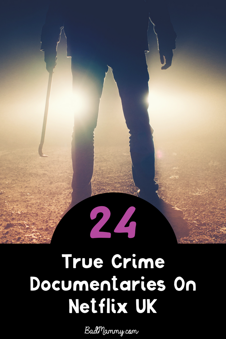 Loved The Staircase Here Are 24 True Crime Documentaries On