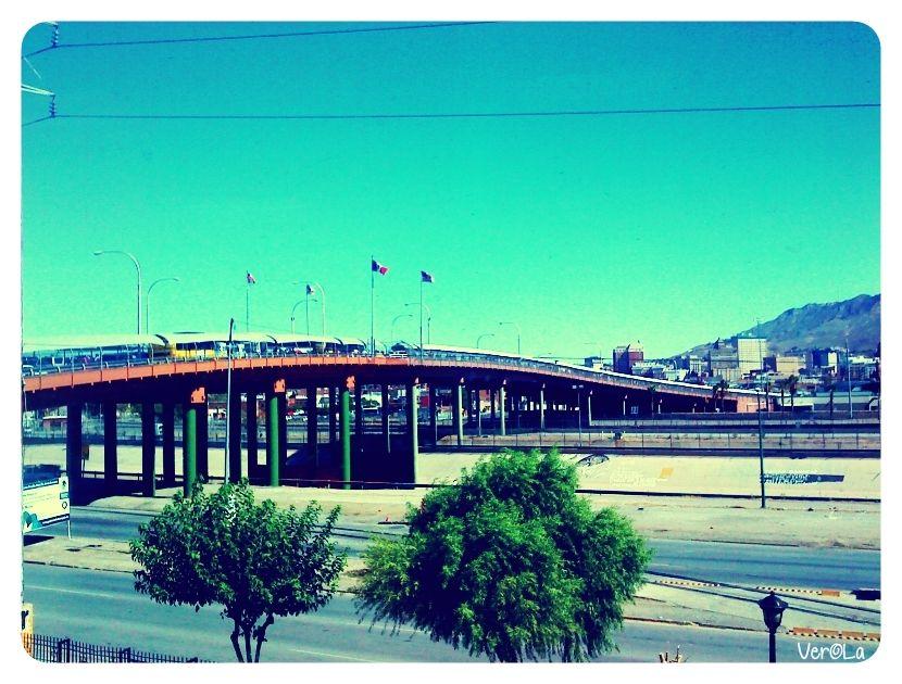 Juárez-El Paso