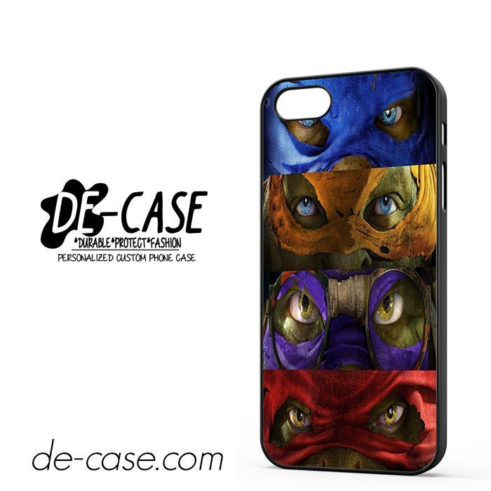 Teenage Mutant Ninja Turtles Poster DEAL-10577 Apple Phonecase Cover For Iphone SE Case
