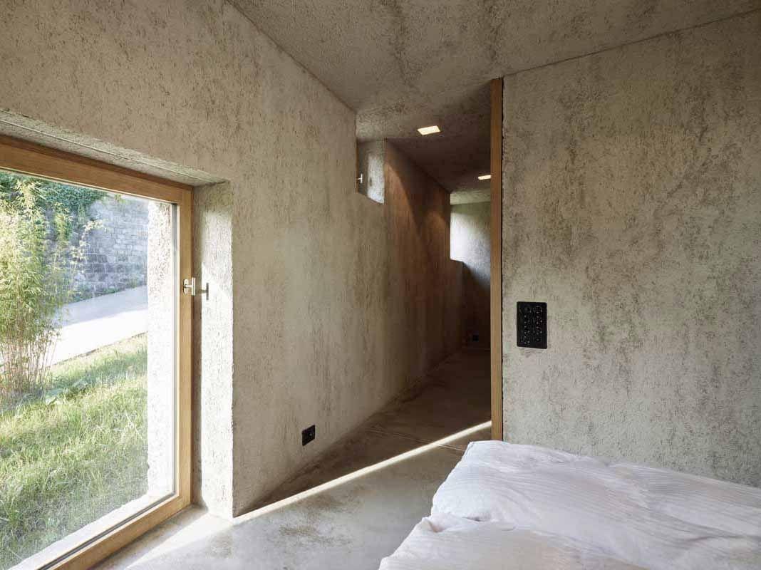 Neubau Haus Ma In Füllinsdorf Bl