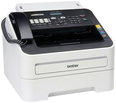Best Fax Machines For Small Enterprise 2020 Review 25 Off And Free Shipping On Every Order Laser Printer Laser Machine Printer