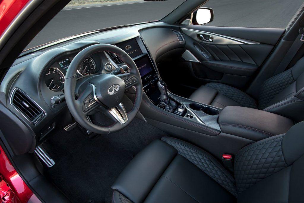 The Best 2019 Infiniti G50 Picture Release Car 2019 Infiniti Q50 Infiniti Infiniti G50