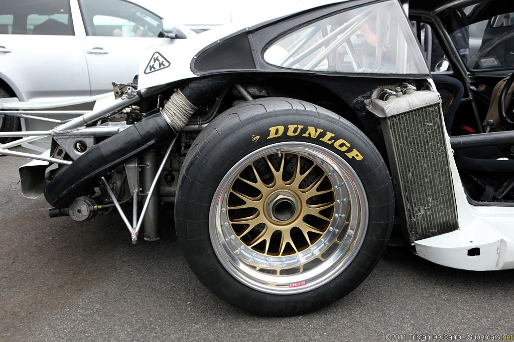 SUPERCARS.NET - Image Gallery for 1978 Porsche 935/78 'Moby Dick'