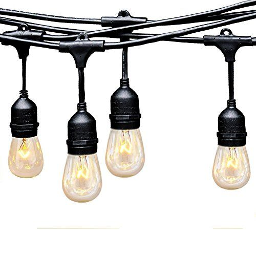 Pin On Lightning Deal With Outdoor Commercial String Lights