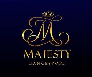 Majesty Dancesport Logo