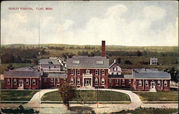 Hurley Hospital Flint Michigan Flint Michigan Travel