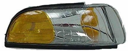 19931997 Chrysler Concorde Park Signal/Side RH Chrysler