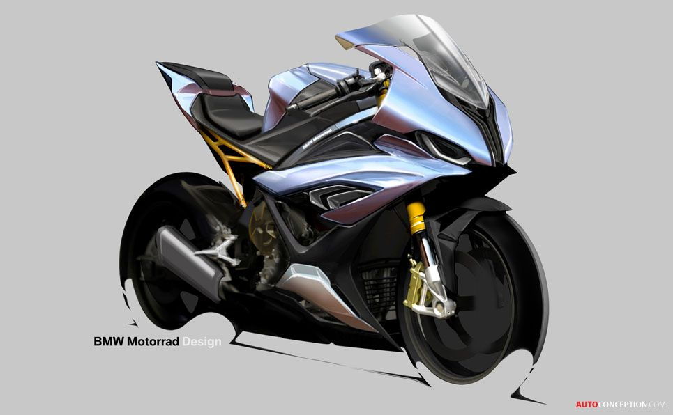 New 2019 S 1000 Rr To Become Bmw S First Ever M Bike Bike