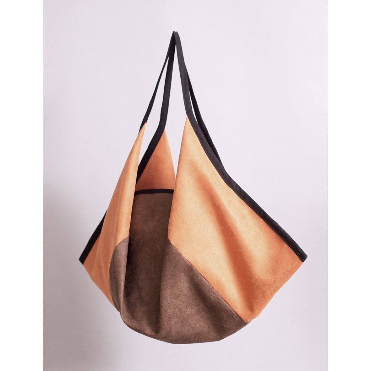 607fc3a264cf Origamitasche | Pick of the Month @ stylemarks | Origami bag ...