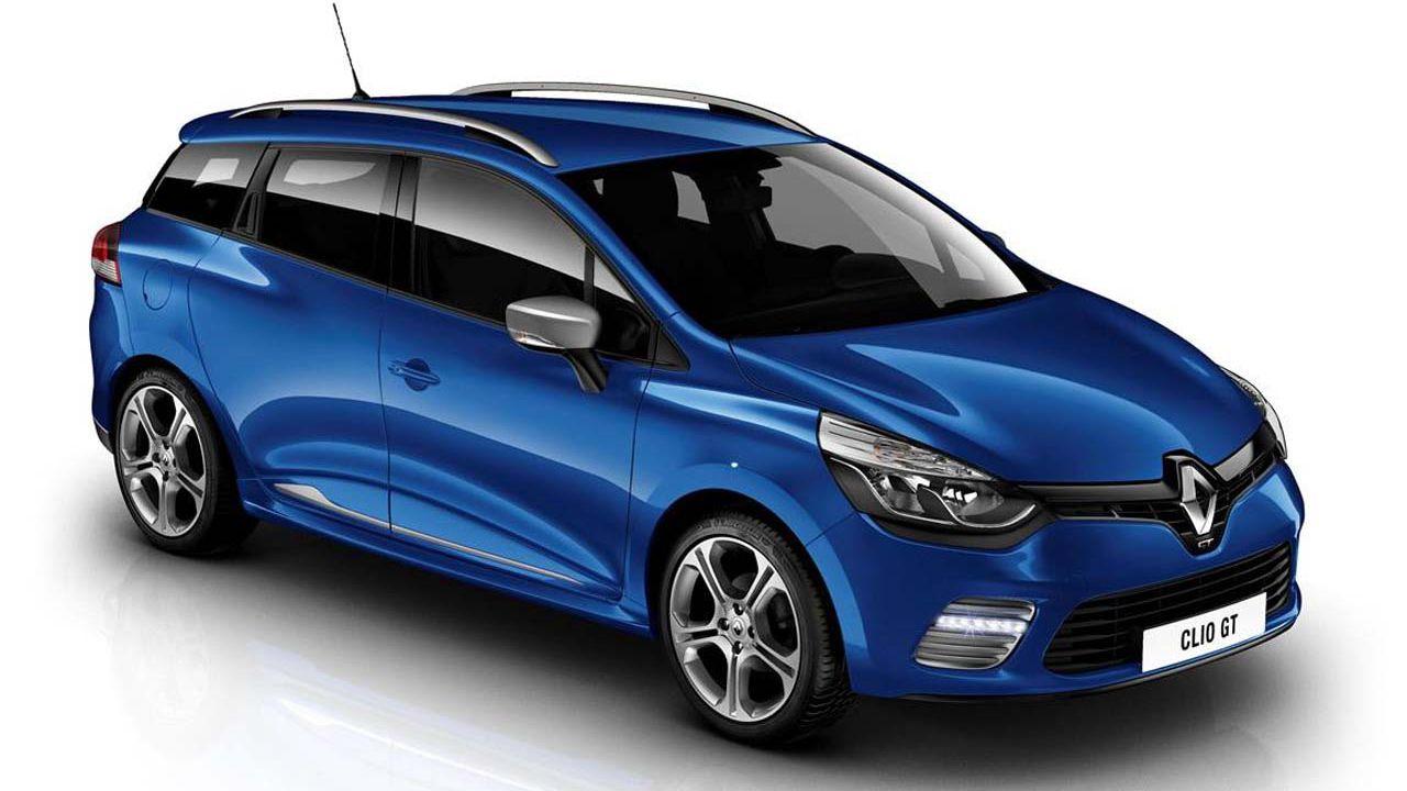 Carro novo renault clio gt 2014