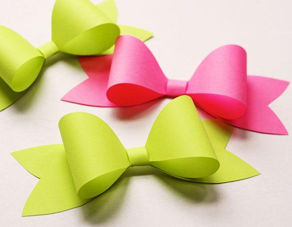 Pliage Serviette En Papier Noeud Papillon. Perfect Pliage De ...