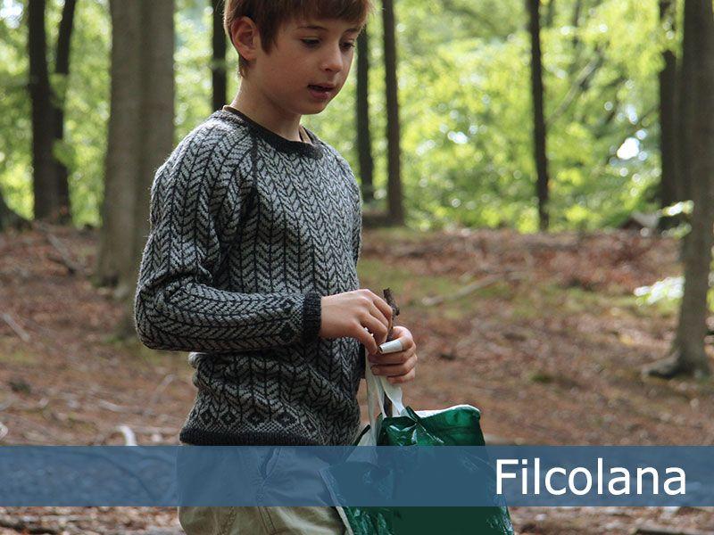 Lille Alvi | Filcolana