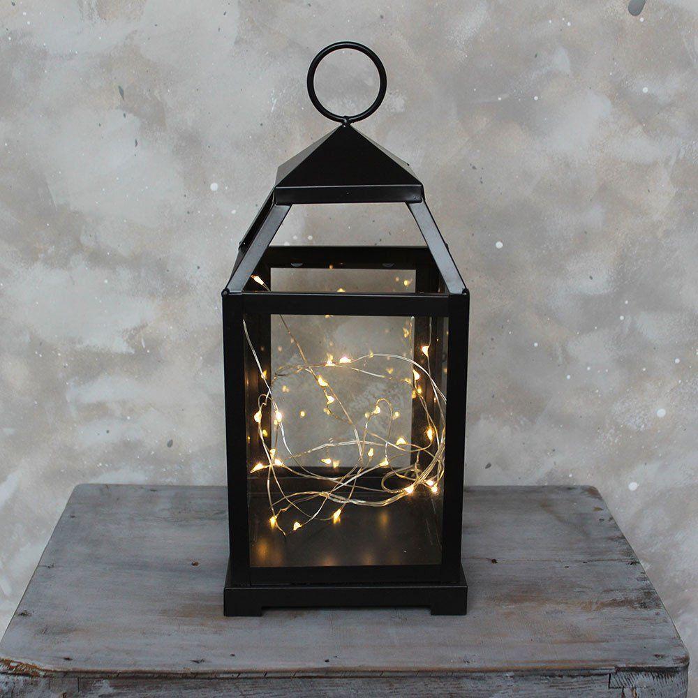 Metal Candle Lantern With Glass Sides Wedding Decoration Br 5 25 X 12 Lantern Decor Wedding Candle Lanterns Black Lantern Centerpiece