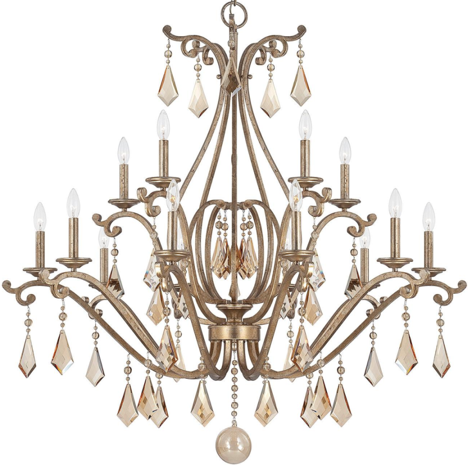 A guide to chandelier crystals online blog lighting online and a guide to chandelier crystals arubaitofo Image collections