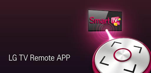 LG TV Remote APK Última Versión 5.4 com.lge.tv