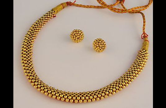 Beautiful Types Of Traditional And Contemporary Indian Gold