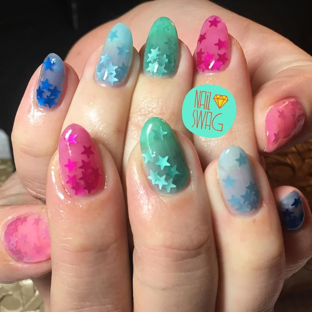 Diy Nail Ideas Doc Martens Nail Art And More Of Our: See This Instagram Photo By @nail_swag • 898 Likes
