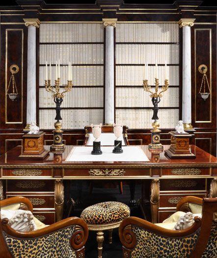 Luxury Office Http Stella Stroy Dv Ru Luxury Furniture Design Classy Office Decor Gorgeous Furniture
