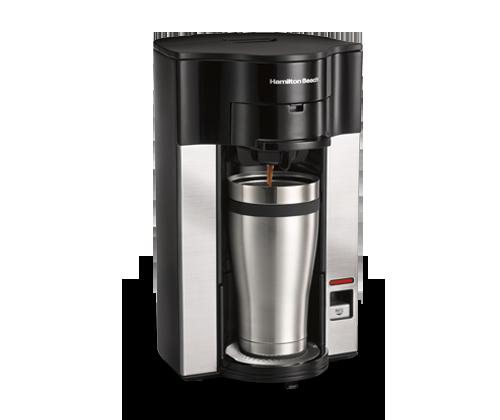 Hamilton Beach Stay Or Go Personal Cup Pod Coffee Maker 49990z The Manual Provides Clea Hamilton Beach Coffee Maker Coffee Maker Single Serve Coffee Makers