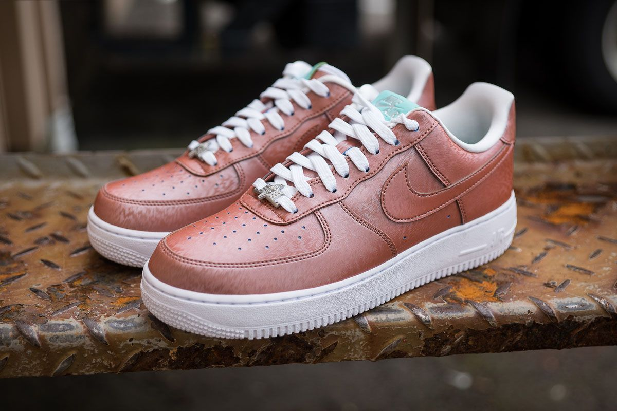 nike air force queen king