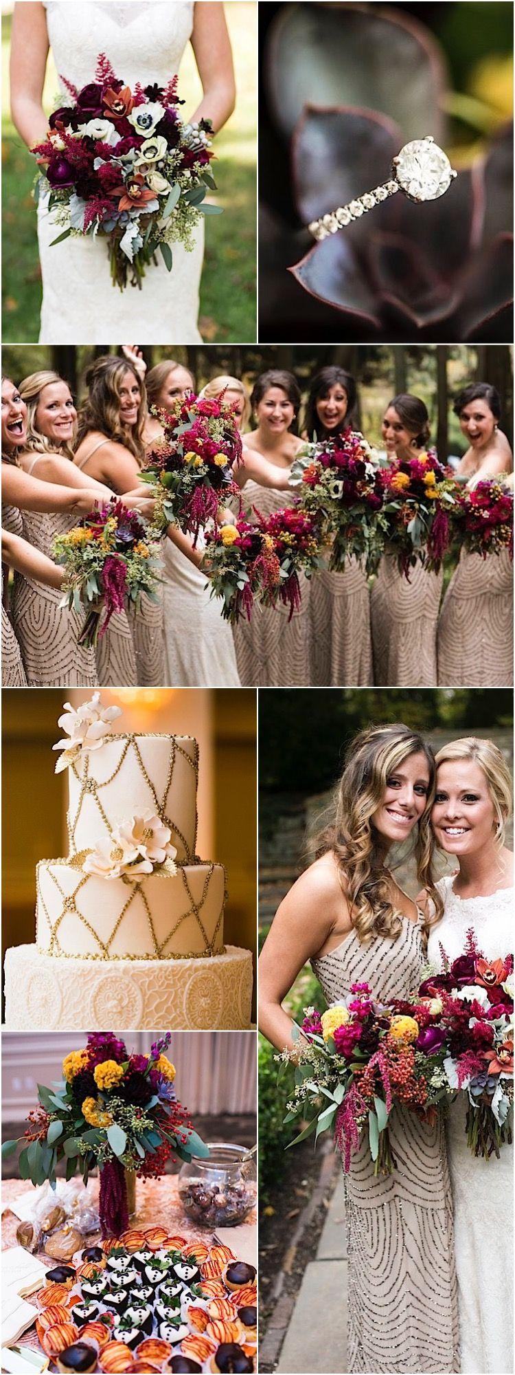 s Bohemian Pennsylvania Wedding  Wedding Ideas  Pinterest