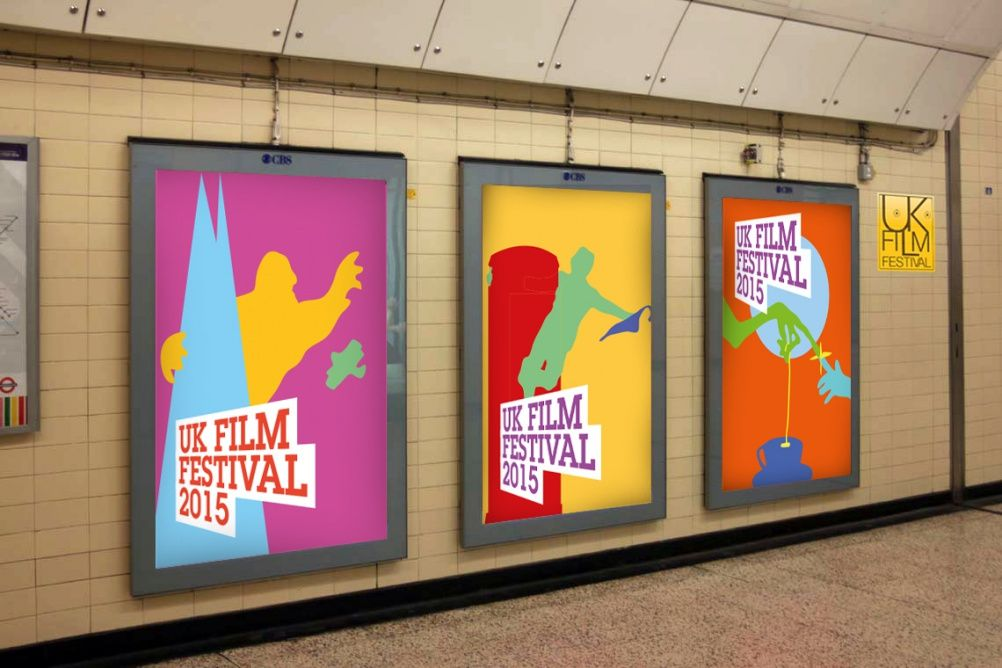 UK Film Festival - Classic Films with a British Twist - Yoni Alter