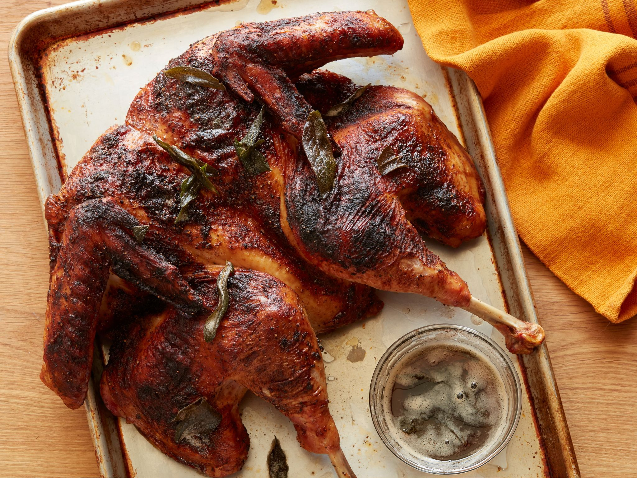 Easiest ever thanksgiving recipes food network butter recipe easiest ever thanksgiving recipes food network forumfinder Choice Image
