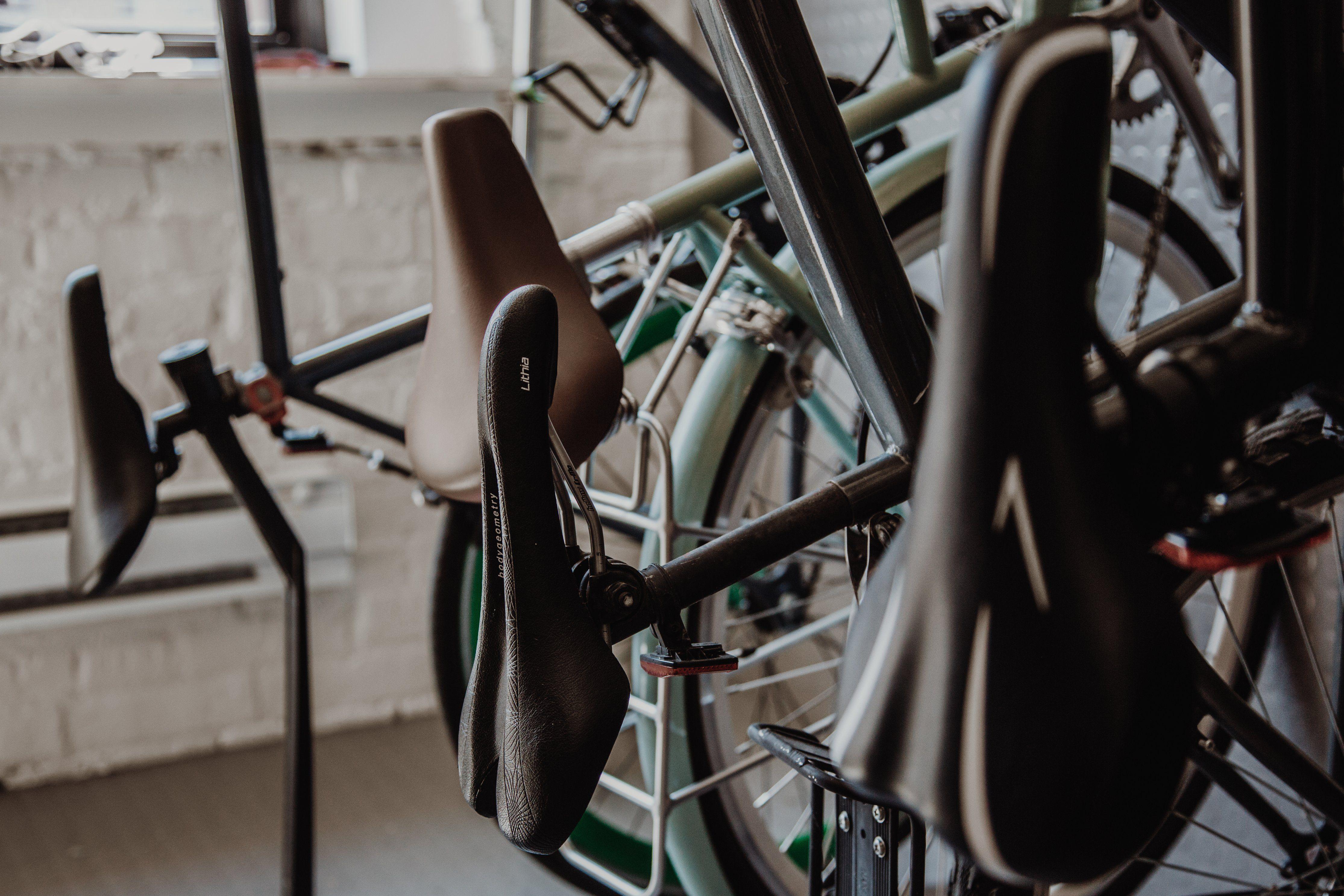 Top 10 Best Bike Racks For Garage Storage With Images Best