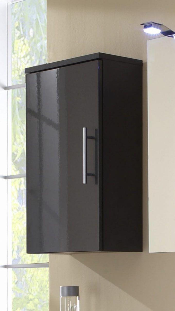 20++ Black bathroom wall cabinet info