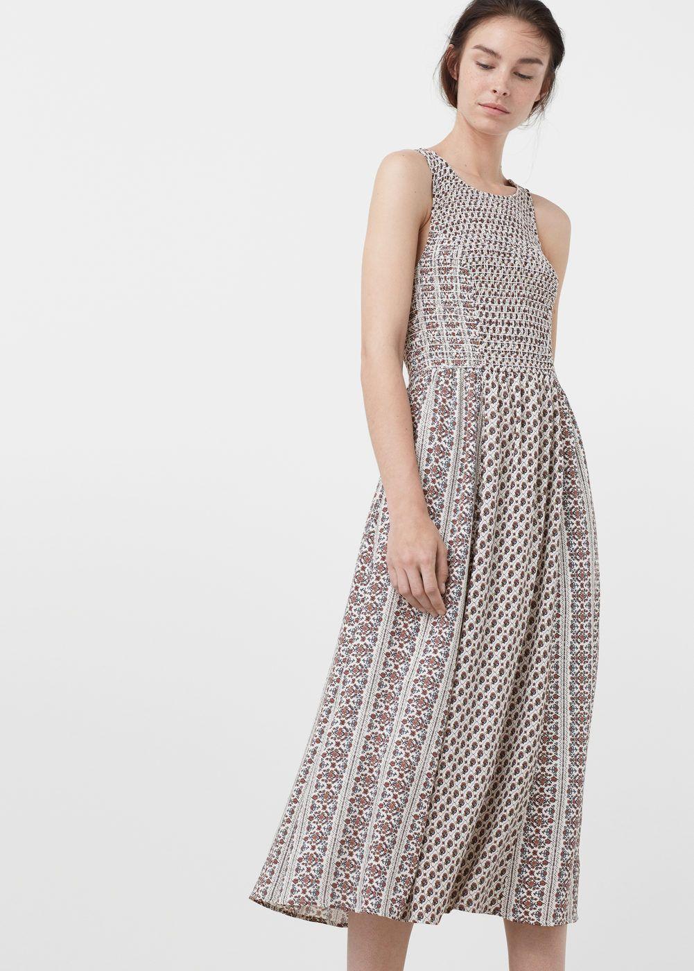 1eafdff3a5 Virág mintás ruha - Női | Things to wear | Dresses, Prom dresses és ...
