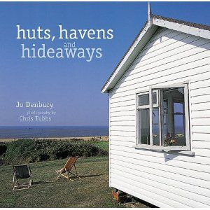 A gorgeous hideaway book