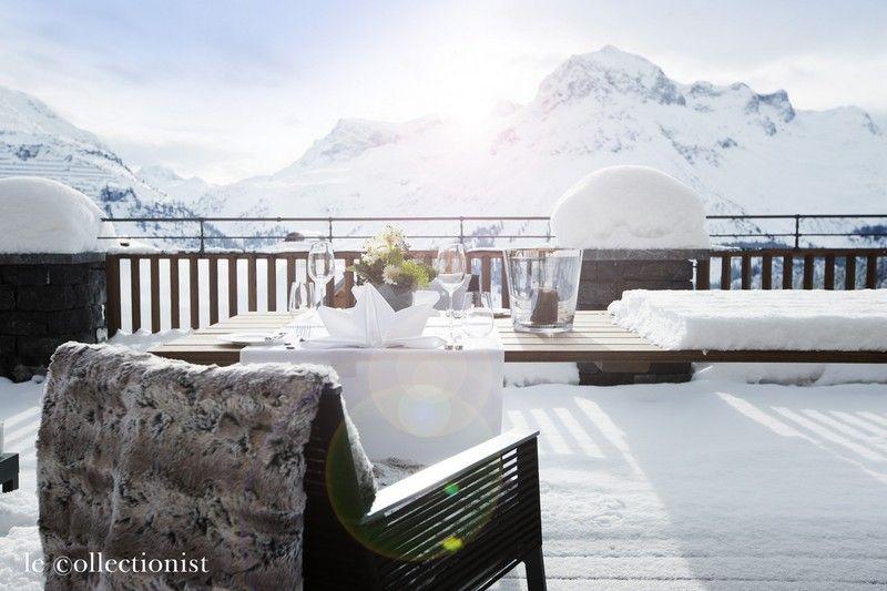 Catered Ski Chalet Lech / Zurs: Chalet N