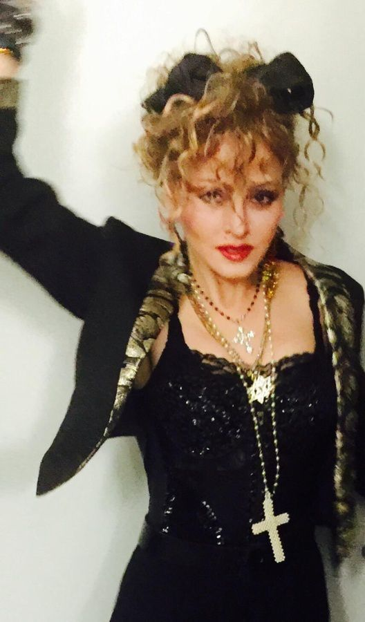 Madonna 80s Madonna 80s Fashion 80s Fashion Party 80s Party Outfits